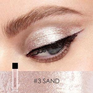 Focallure Glitter Liquid Eyeshadow #3 SAND